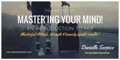 The BBMM 'MASTER'ing Your Mind BootCamp'!