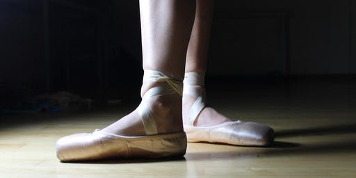 Dance Camp: SMS & Victoria Academy of Ballet Partnership | July 8 - 12 | Grades 1 to 3