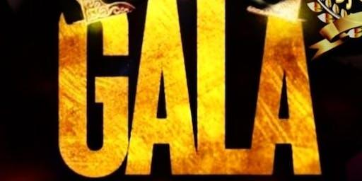 B.R GALA
