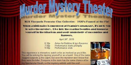 Palo Alto, CA Mystery Dinner Events | Eventbrite