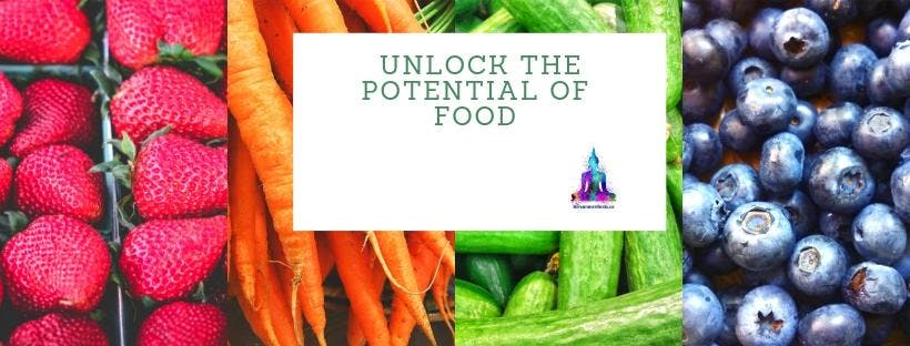 Unlock The Potential Of Food