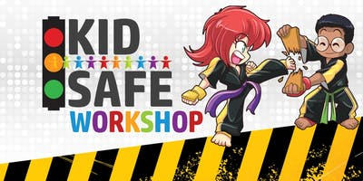 FREE Keeping Kids Safe Workshop