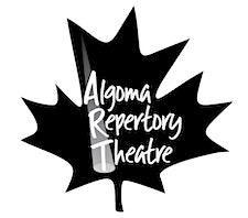 Algoma Repertory Theatre logo