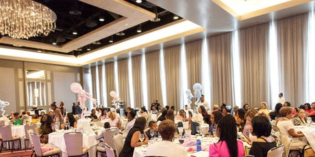 Mother's Love Banquet 2019 - 2nd Annual tickets
