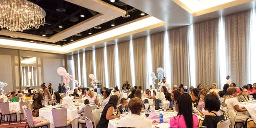 Mother's Love Banquet 2019 - 2nd Annual