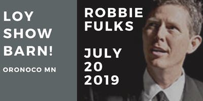 Robbie Fulks at Loy Show Barn!