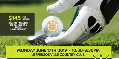 17th Annual King of Prussia Rotary Charity Golf Outing