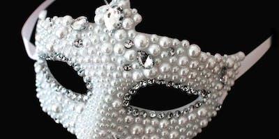 2019 Diamonds & Pearls Masquerade Gala - Beard Congregational Hist. Society