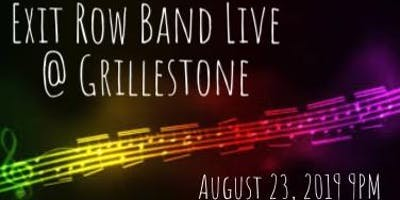 NJ Private Event Band LIVE @ Grillestone!