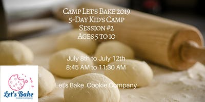 Kid's Summer Camp Session 2