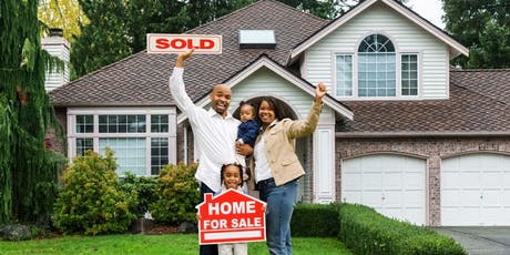 Spring Into Your New Home  FREE Home Buyer Seminar tickets
