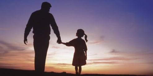Father - Daughter Campout September 13th, 2019 Younger Girls (3-7 years)