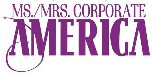 12th Annual Ms./Mrs. Corporate America Competition