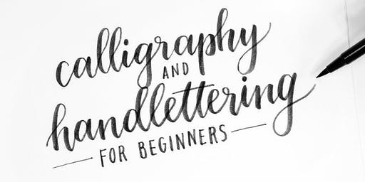 Calligraphy and Handwriting Workshop @ Leongatha Library