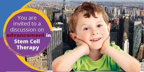 Seminar on  Recent Advancement in management of Autism & Cerebral Palsy tickets