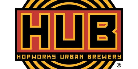 HUB Brewing Beer Dinner tickets