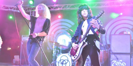 ZoSo ZEPPELIN EXPERIENCE | THAT ARENA ROCK SHOW tickets