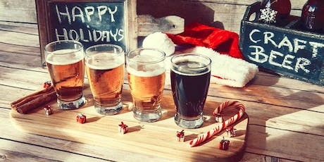 Holiday Beer Dinner tickets