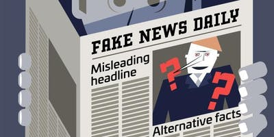 Fact or Fiction? How to spot fake news!