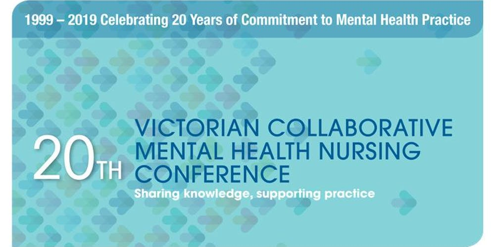 20th Victorian Collaborative Mental Health Nursing Conference