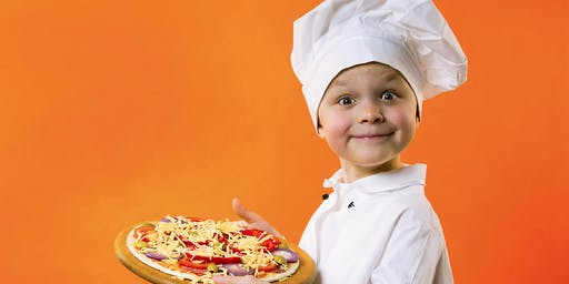 Little Chef Cooking Camp: Let's Create!