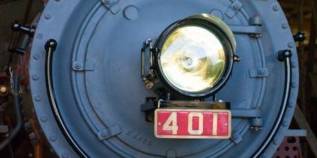 Train Ride (Steam) 2019 tickets