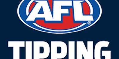 Staff Footy Tipping 2019