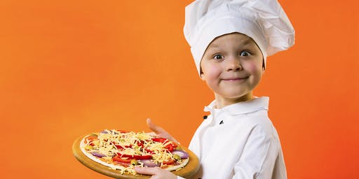 Jr Chef Cooking Camp: Covering the Bases
