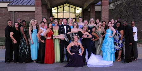 Rotary Second Chance Prom -- 2nd Annual tickets