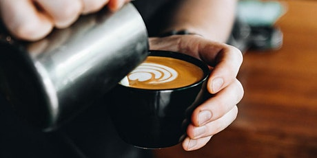 LEVEL 1 BARISTA COURSE tickets