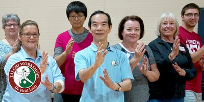 FRESNO: Exploring the Depth of Tai Chi for Arthritis and Fall Prevention