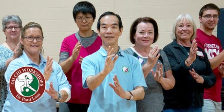 FRESNO: Exploring the Depth of Tai Chi for Arthritis and Fall Prevention tickets