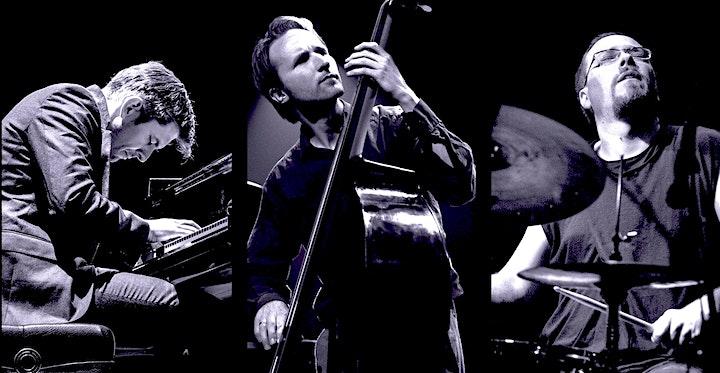 Franz von Chossy Trio - Life Theater Pre-Release Concert image
