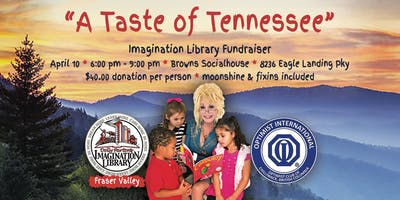 A Taste of Tennessee