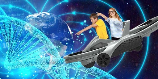 Young Innovator: Engineering with Holographic AR Summer Camp(3-week)