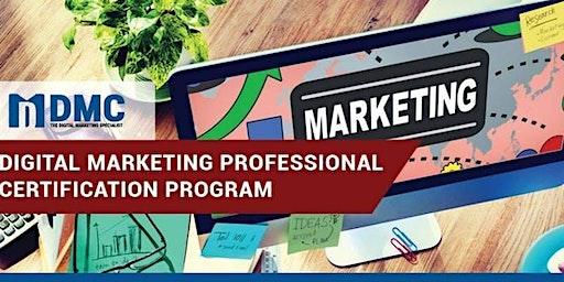 [Balakong] 网络营销专业文凭课程