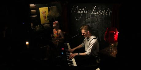 Live music | Jazz Apples CANCELLED tickets