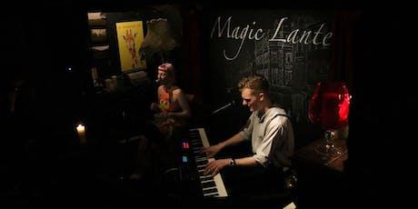 Live music | Jazz Apples tickets