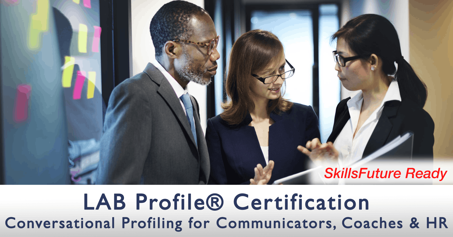The LAB Profile® Certification Course