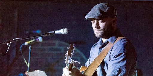 Live music | Ross Darby and special guest Dave K