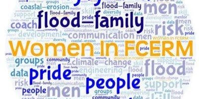 Women in Flood and Coastal Erosion Risk Management- South East Spring Event