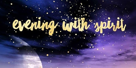 """An Evening with Spirit"" Masterton tickets"
