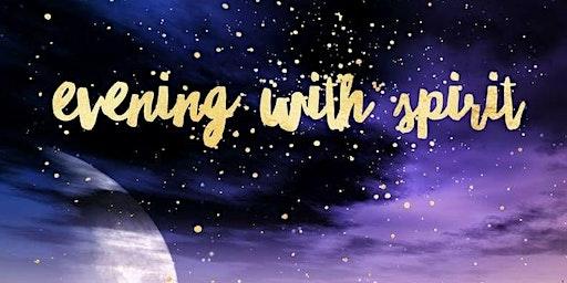 """An Evening with Spirit"" Masterton"