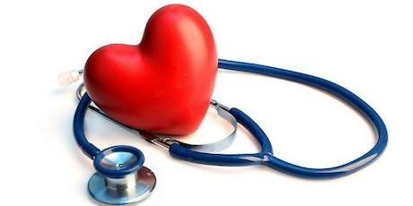 TVSM CRN Cardiovascular Symposium 2019 tickets