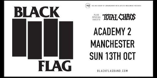 Black Flag (Academy 2, Manchester)