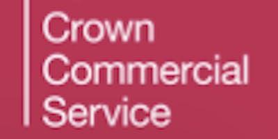 CCS Permanent Recruitment Customer Event Manchester - Lots 1-5