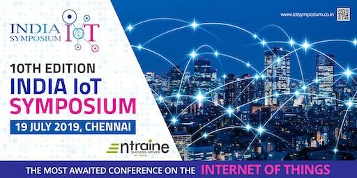 India IoT Symposium (10th Edition)