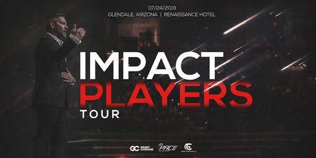 Impact Players Tour tickets