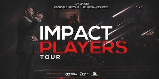 Impact Players Tour