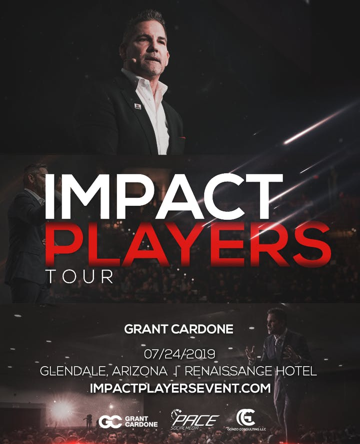 Image result for IMPACT PLAYERS TOUR